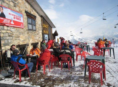 Ski Food!