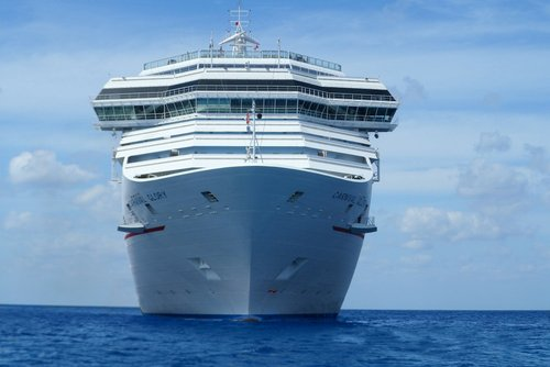 Discount Canada Cruise