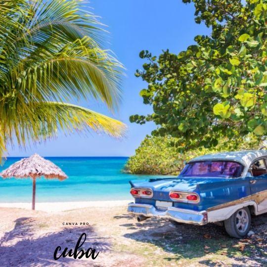 Cuba All Inclusive Caribbean Vacations