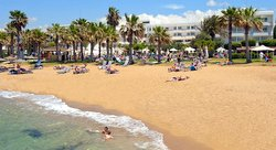 Cyprus All Inclusive Resorts