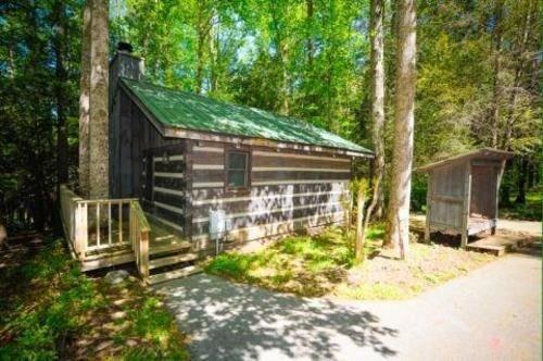 Dancing Bear Lodge, Smoky Mountains