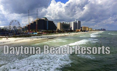Hotel Resort Daytona Beach Florida