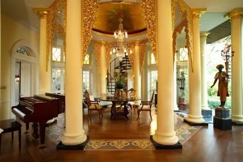 Dhara Dhevi Chiang Mai Luxury Resorts