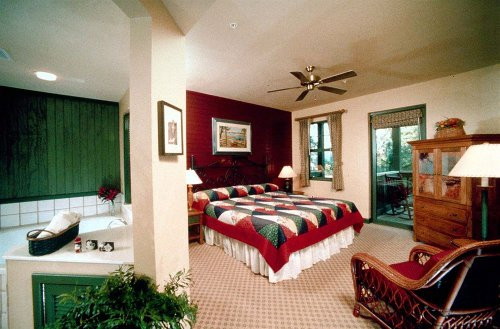 Disney's Hilton Head Island Resort Guestrooms, Hilton Head