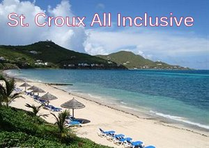 St Croix Resorts