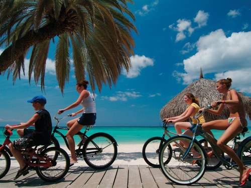Aruba all inclusive resorts - Divi aruba and tamarijn aruba ...