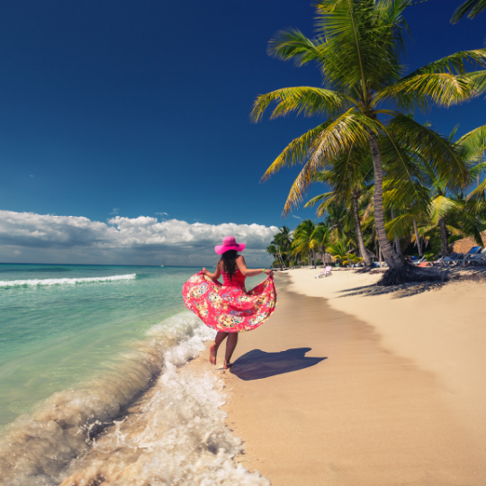 Dominican Republic Vacation Packages