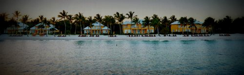 Tortuga Bay Dominican Republic Luxury Resort