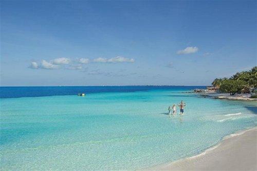 Dreams Cancun All Inclusive Resort
