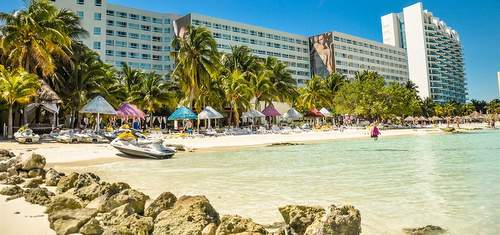 Dreams Sands Cancun Resort