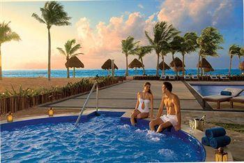 Dreams Tulum All Inclusive Resort and Spa