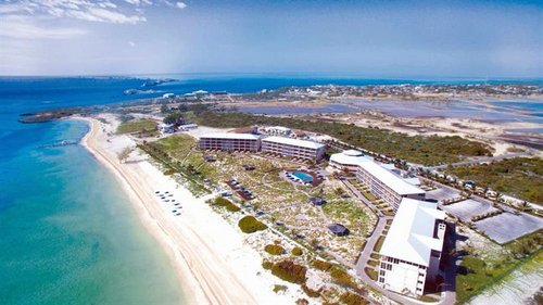 East Bay Resort South Caicos