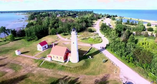 The Tawas Bay Beach Resort