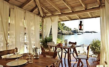Hotel Eco del Mare Tuscany Luxury Resort