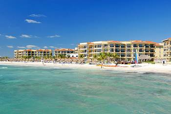 Marina El Cid Spa &  All Inclusive Cancun Beach Resort