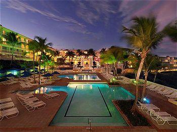 El Conquistador - Puerto Rico Resort