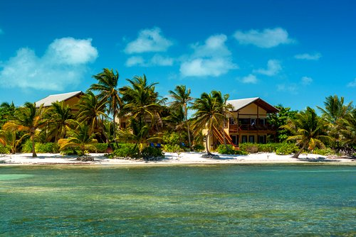 All inclusive resorts in belize for Best all inclusive ski resorts