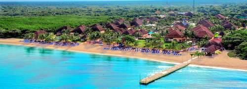Hotel Occidental Allegro Cozumel All Inclusive Vacation Resort