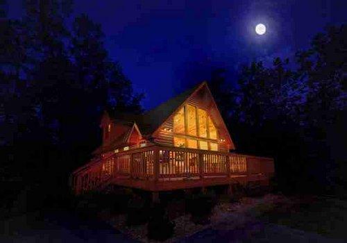 Elk Springs Resort, Smoky Mountains
