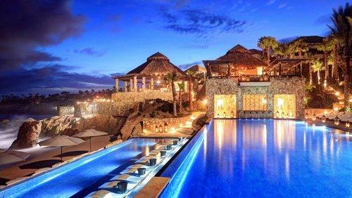 Esperanza Resort, Cabo