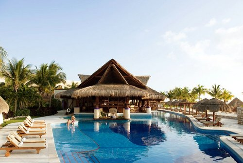 Best punta cana all inclusive resorts for Best all inclusive ski resorts