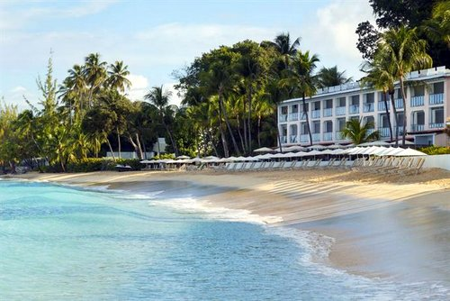 Barbados Luxury Resorts - Fairmont