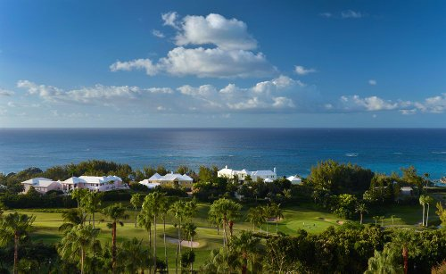The Fairmont Southampton Bermuda Hotel Resort