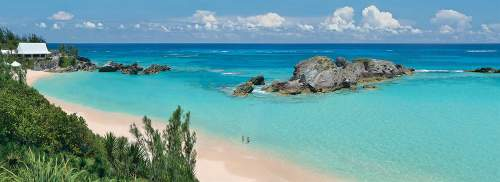 Farimont Bermuda Beach