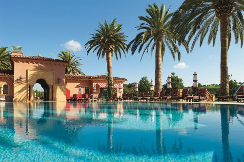 Fairmont Grand Del Mar, San Diego Luxury Resort