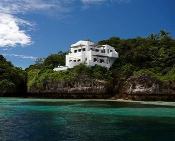 Vatulele Island Resort Fiji