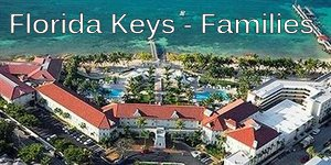 Florida Keys Family Resorts - Casa Marina Resort & Beach Club