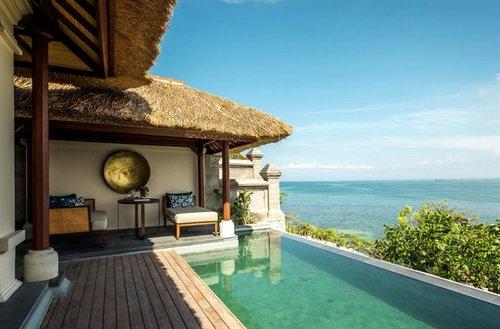 Bali Luxury Resorts