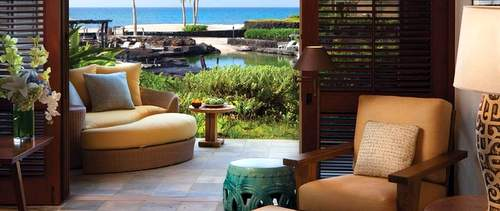 5 Star Hawaii Resorts
