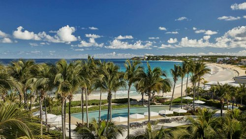 Four Seasons Resort and Residences Anguilla Beach