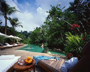 Four Seasons Ubud Bali Resort