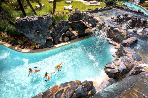 Orlando Luxury Family Resorts