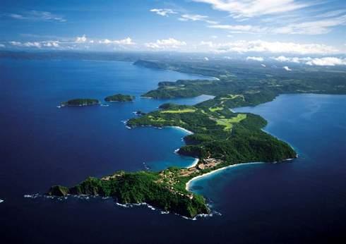 Four Seasons Costa Rica Golf Resort at Papagayo