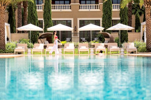 Luxury Resorts in Orlando