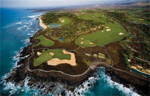 Hawaii Golf Resorts