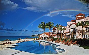 Frangipani Aruba Anguilla Beach Resort