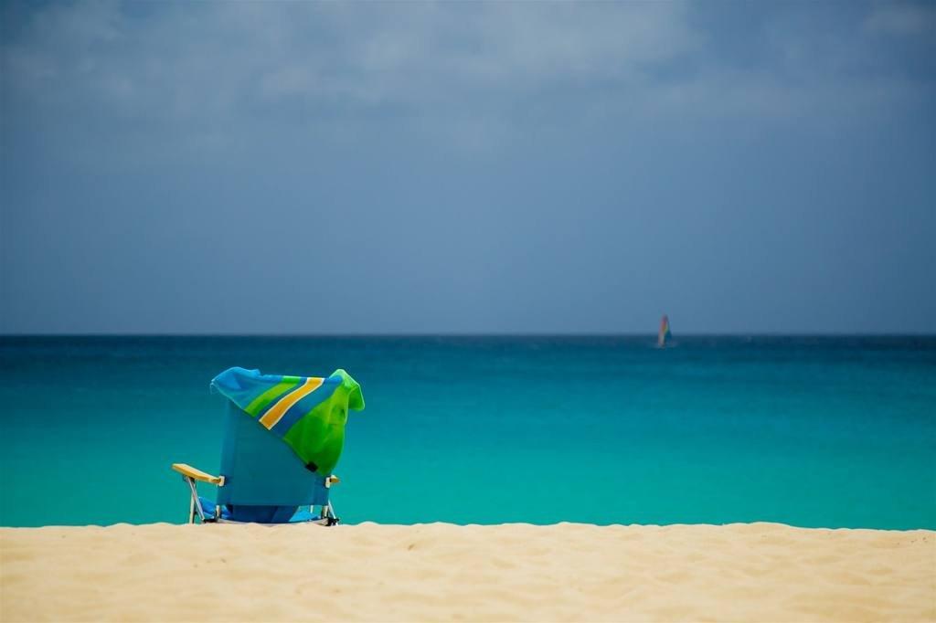 Frangipani Anguilla Beach Resort