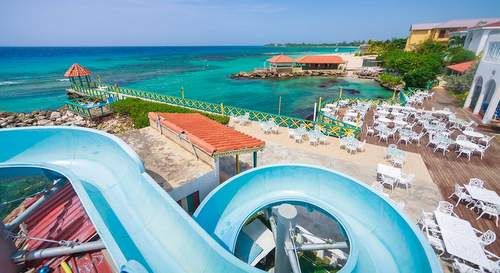 Franklyn D All Inclusive Family Resort in Jamaica