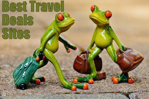 Best Travel Deal Sites
