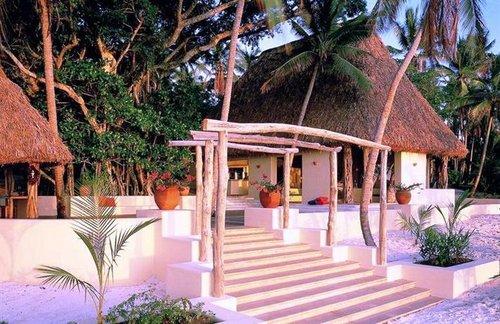 Vatulele Island Resort, Fiji
