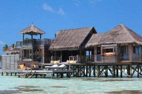 Gili Lankanfushi Maldives Resort
