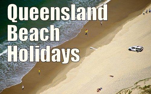 Queensland Beach Holidays