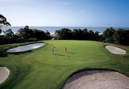 Golf at Marriott's Grande Ocean