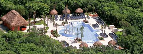 Grand Palladium Colonial Akumal Resort & Spa