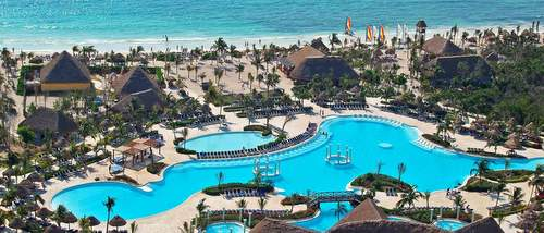 Grand Palladium Colonial Akumal Resort & Spa