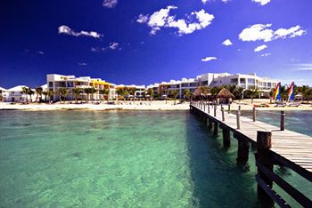 Secrets Aura Cozumel All Inclusive